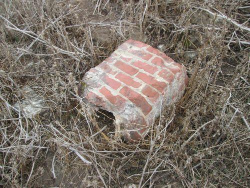 Chimney Remains 2