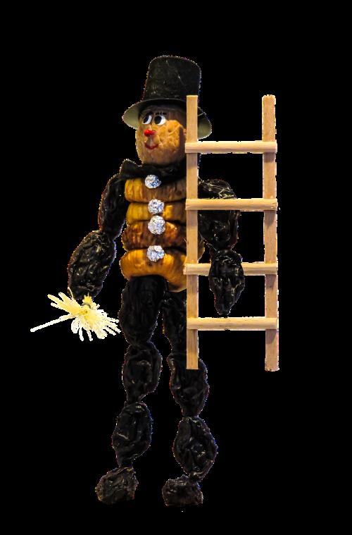 chimney sweep head cylinder