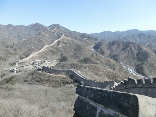 china great wall of china great wall