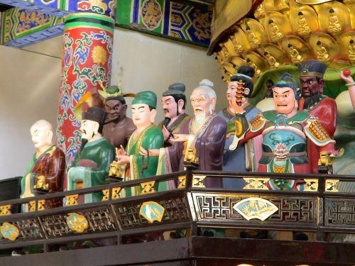 china figures fengcheng