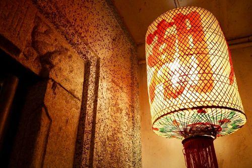 china chaozhou lantern