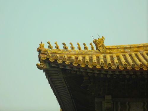 china forbidden city travel