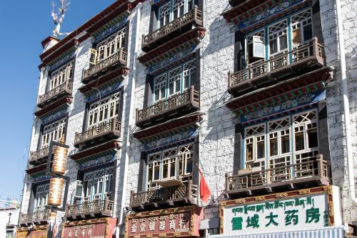 china tibet lhasa