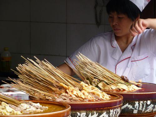 china eating culinary