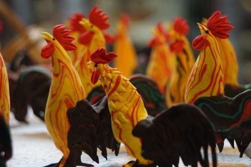 china lane chengdu figurines