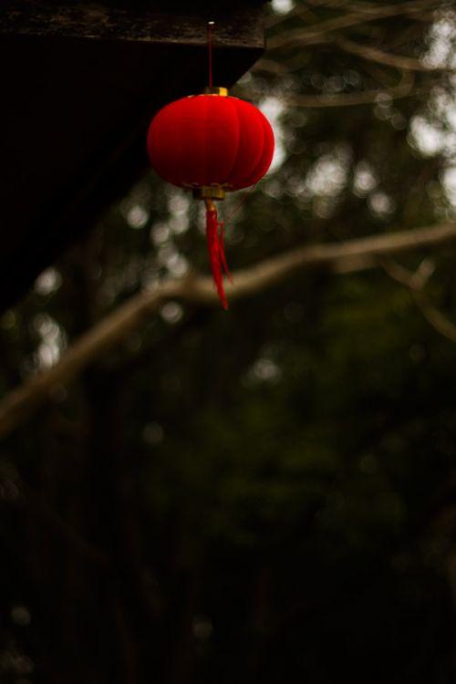 china wind lantern putuo
