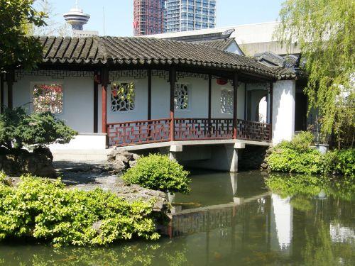 chinatown garden chinese