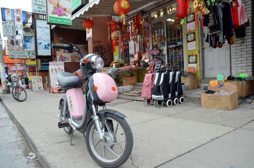 chinatown toronto spadina