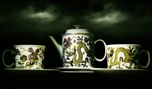 chinese vase ceramics