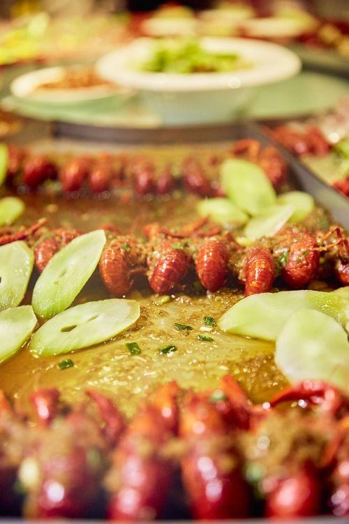 chinese vegetables food