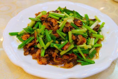chinese tianjin cuisine light
