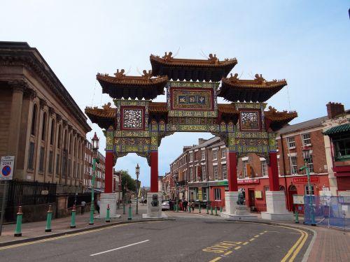 chinese goal chinatown