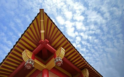 chinese architecture chinese house chinese design