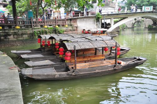 chinese boats traditional boats boats