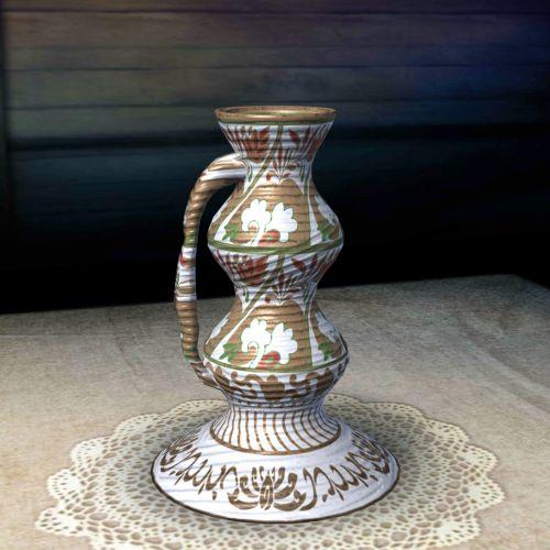 Chinese Vase 1