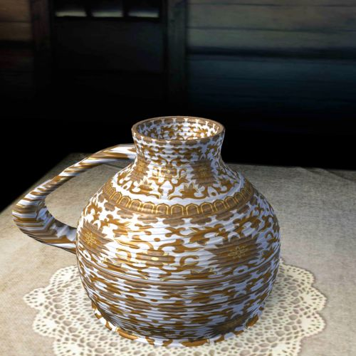 Chinese Vase 2