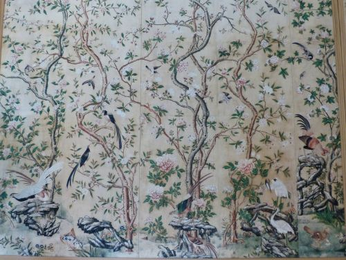 chinese wallpaper wallpaper schloss hellbrunn