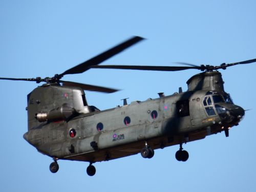 chinook helicopter army