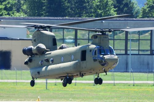 chinook us army united states army