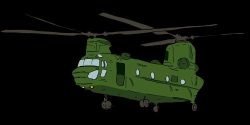 chinook boeing ch-47 chinook