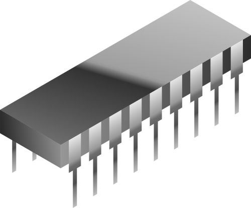 chip circuit computers