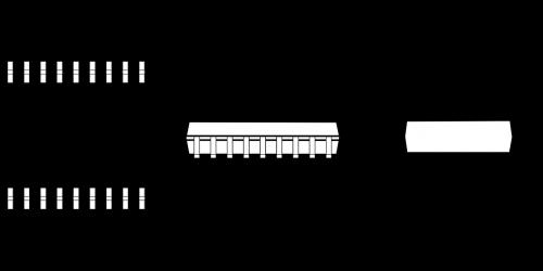 chip processor computer