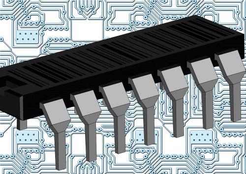 chip board circuits