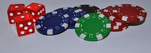 chips cube gambling