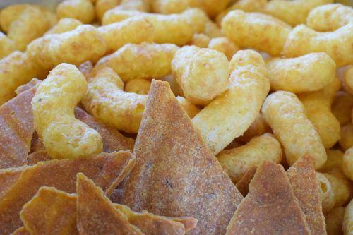 chips snacks snack