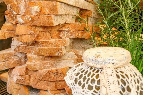 Bread - Slices Of Bread