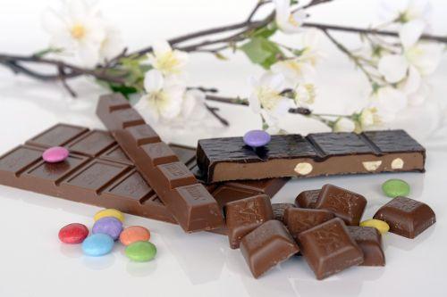 chocolate swiss chocolate candy