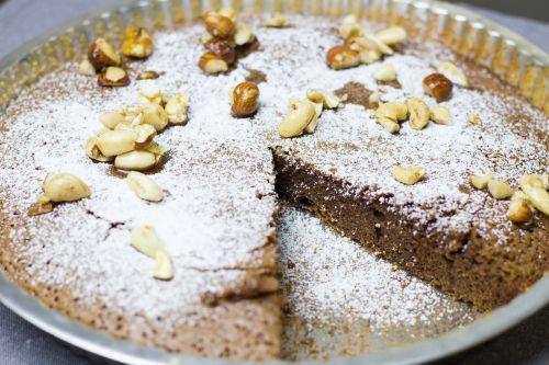 chocolate cake chocolate cake