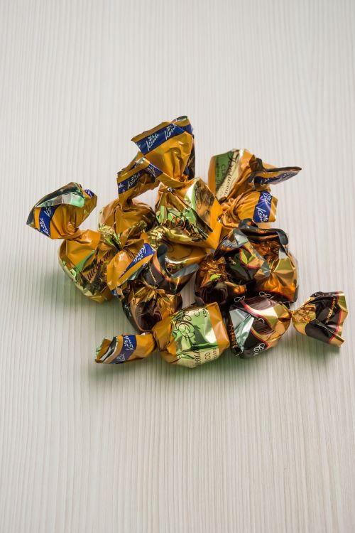 chocolate candy food