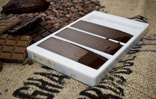 chocolate mould mold