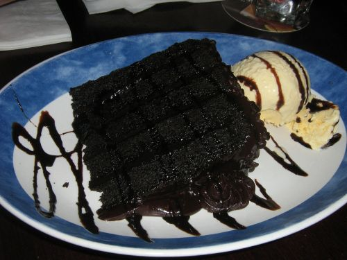 chocolate pie desserts