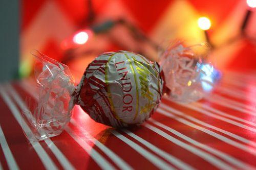 chocolate present gift