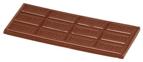 chocolate bar gluttony candy