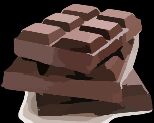 chocolate bar chocolate candy