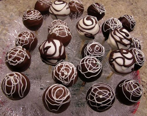 chocolates box candy