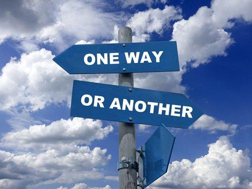choice  decision  alternative