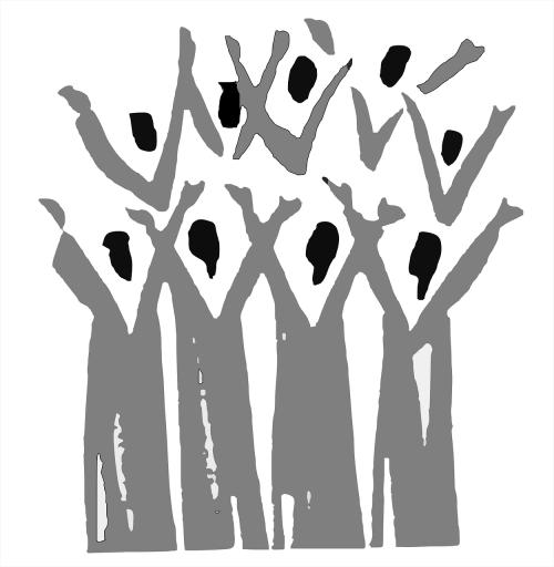 choir gospel people