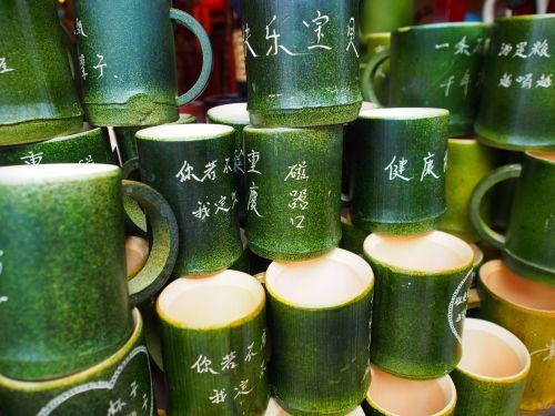 chongqing ciqikou bamboo products