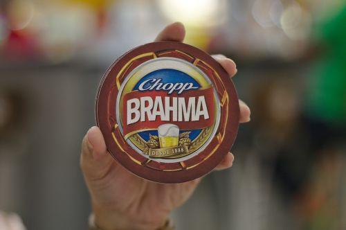 chopp beer brahma