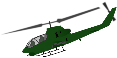 chopper helicopter military