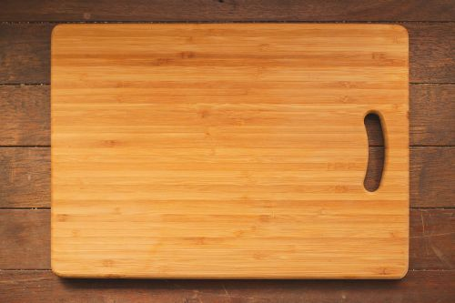 chopping board board kitchen