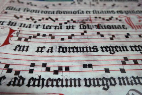 choral book lorch choral book music