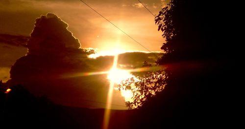 Beam The Indian - Beautiful Sunset