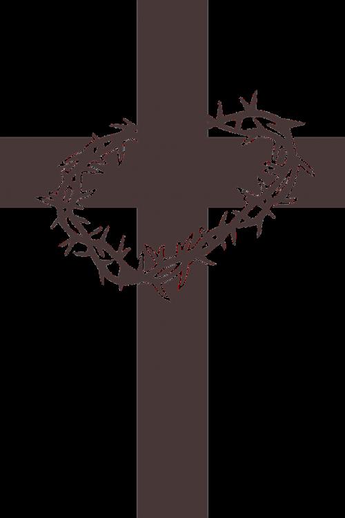 christ christianity cross