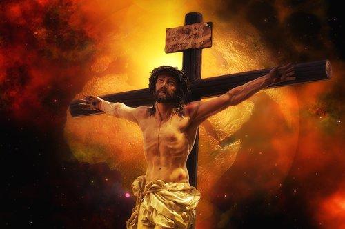 christ  cross  faith