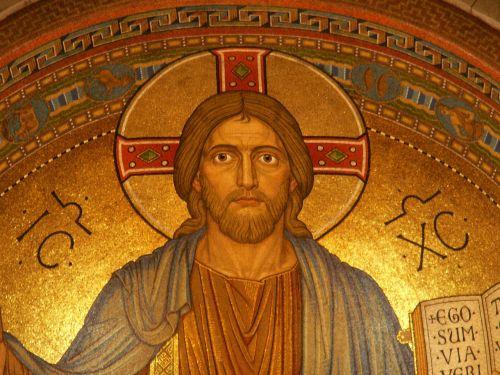 christ jesus religion